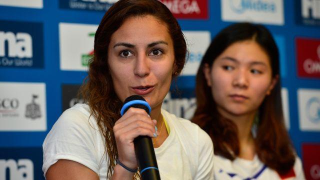 Paola Espinosa denuncia robo fundación CDMX