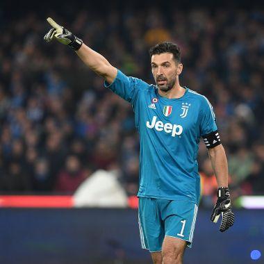 Gianluigi Buffon mejor Portero Historia JuventusGianluigi Buffon mejor Portero Historia Juventus