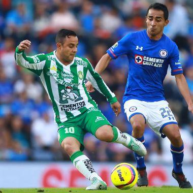 Cruz Azul León resumen Liga MX goles video