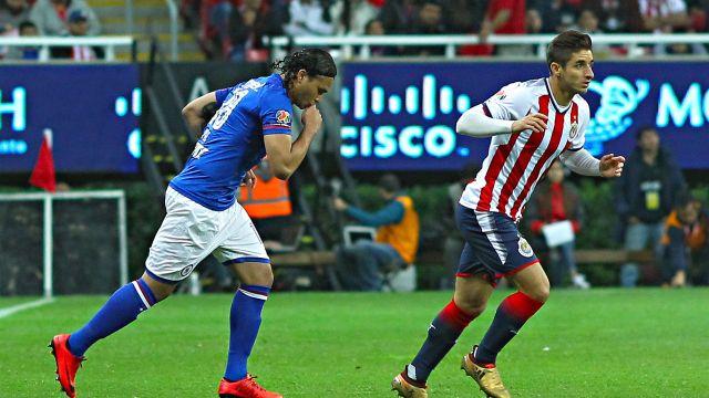 Carlos Gullit Peña Cruz Azul Jamaicón Eduardo Herrera mal del jamaicón Gullit Peña Cruz Azul