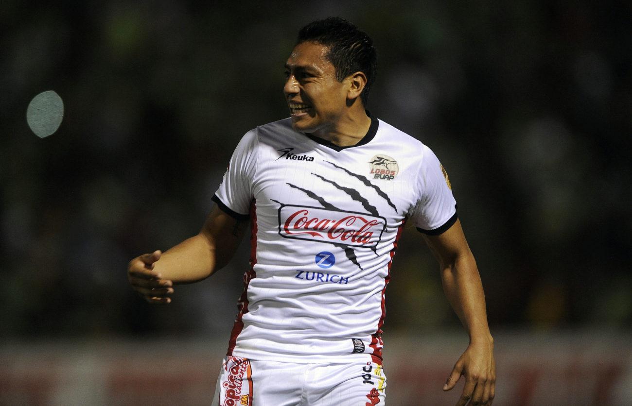 Omar Tejeda Melgar Peru Primera division de Perú