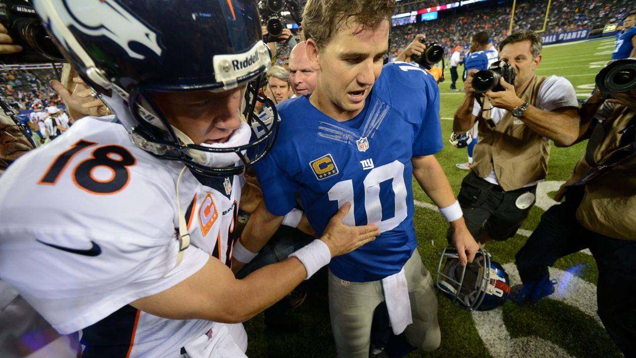 Eli Manning Peyton Manning Tom Brady Super Bowl LII Super Bowl 52 cuantos Super Bowls le ha ganado Manning a Brady Super Bowls que le ha ganado Eli Manning a Brady