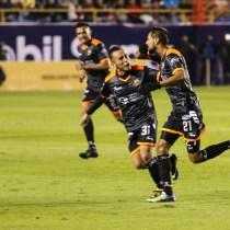 Mejor gol, inicio, futbol, México, jornada 1, Ascenso MX, Taufic Guarch, Alebrijes de Oaxaca, San Luis, volea