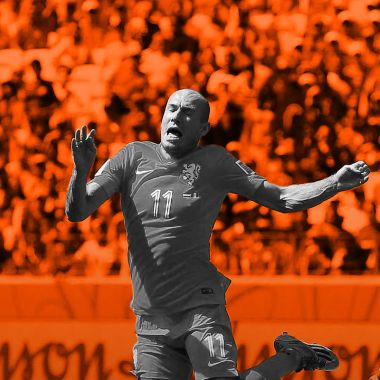 Si era penal, Arjen Robben, Holanda, Selección Mexicana, pretextos, Mundial, futbol, ilusiones, fanatismo, México