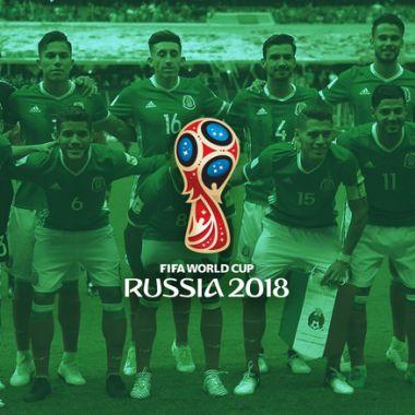 Selección Mexicana Tri Mundial Rusia Peligro