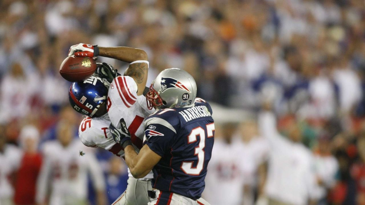 Jugadas sorprendentes Super Bowl Patriots Eagles