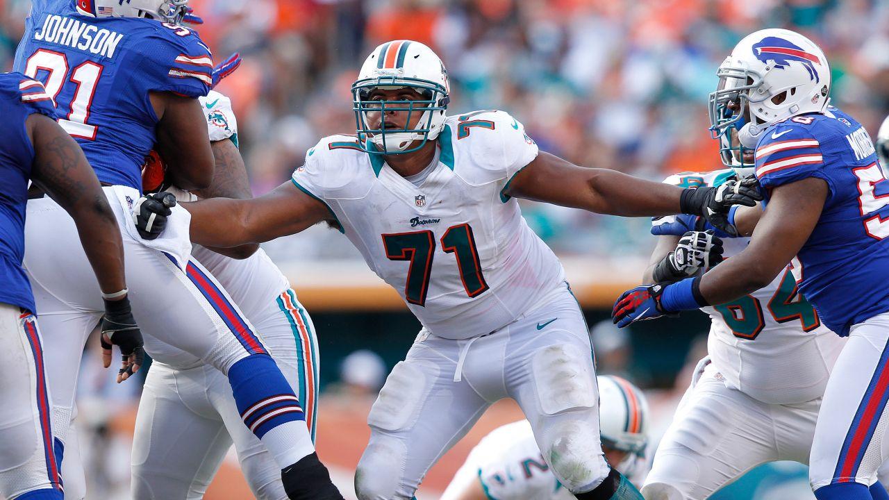 Bullying En La NFL Jonathan Martin Richie Incognito Mickey Pouncey