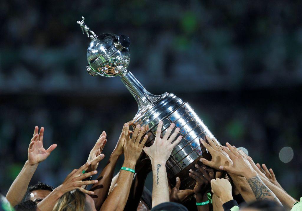 La final de la Copa Libertadores se disputará a un juego