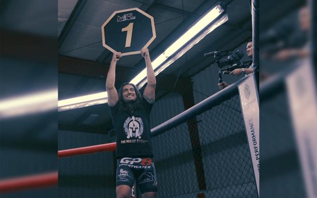 Elias Theodorou UFC Ring Boy Invicta FC Roles Genero
