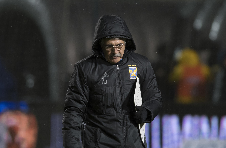 Ricardo Ferretti, Tuca, Tigres, Anuncia, retiro, Entrenador Profesional, futbol, México, finalizar contrato, 2020
