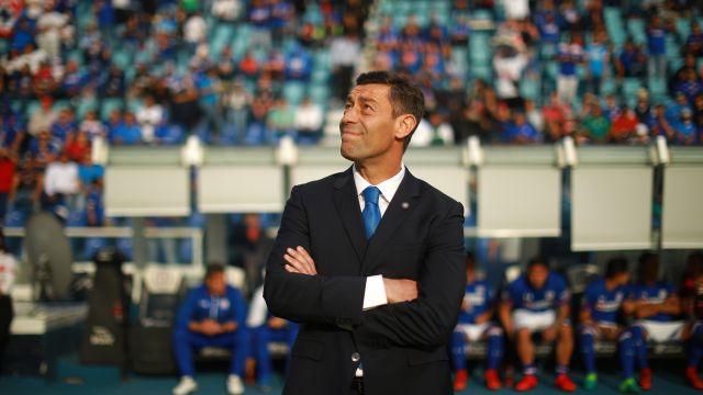 Cruz Azul, contrata, Psicólogo, Bernardo Angulo, petición, entrenador, Pedro Caixinha, trabajar, parte mental, futbolistas, momentos difíciles, partidos