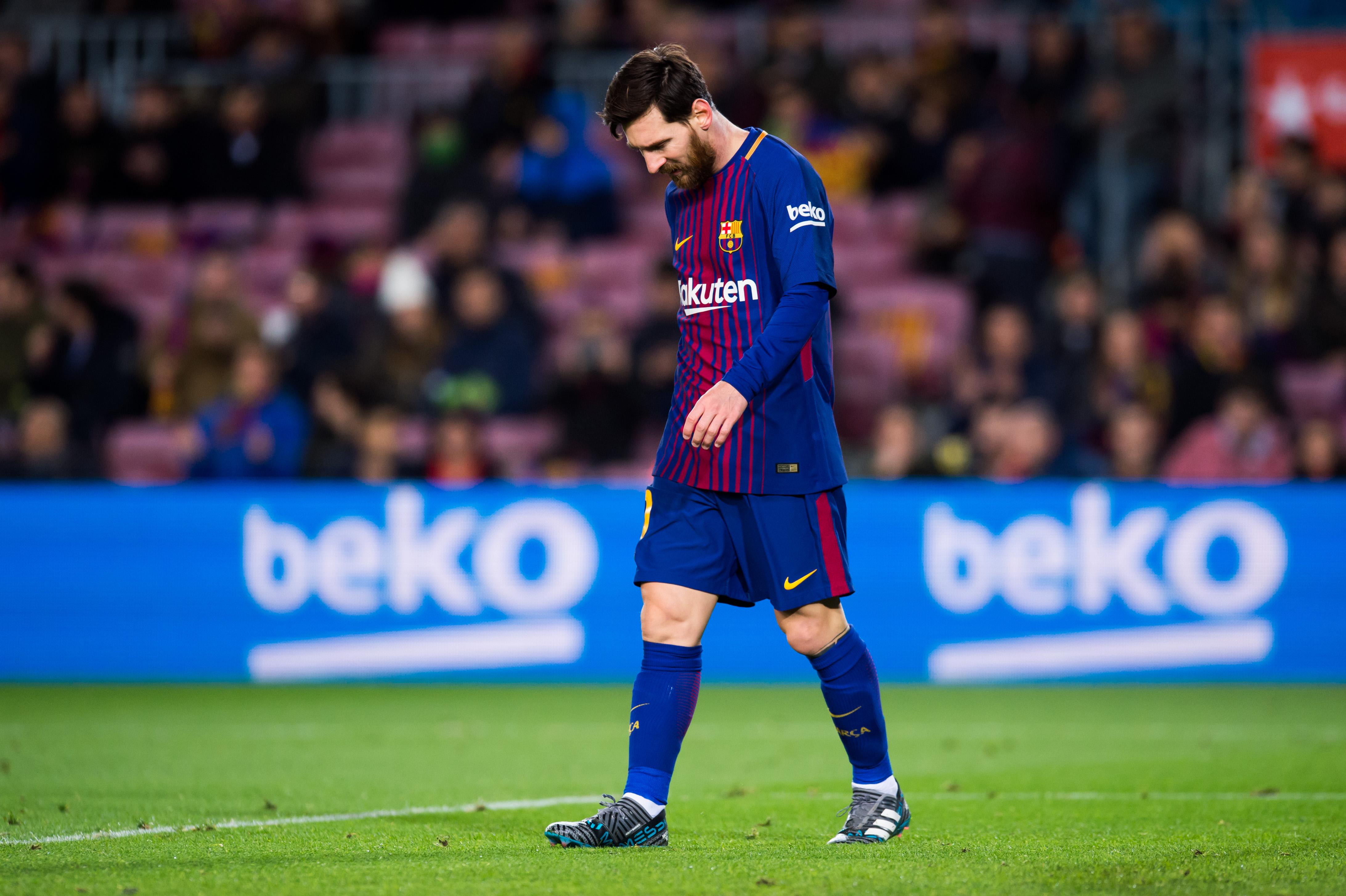 barcelona, nou camp, messi, messi en el nou camp