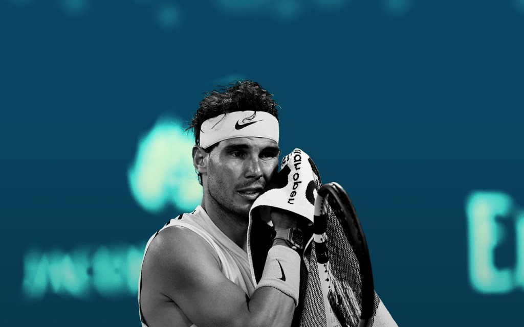 Rafael Nadal Lesiones Leyenda Roger Federer Abierto Acapulco.jpg