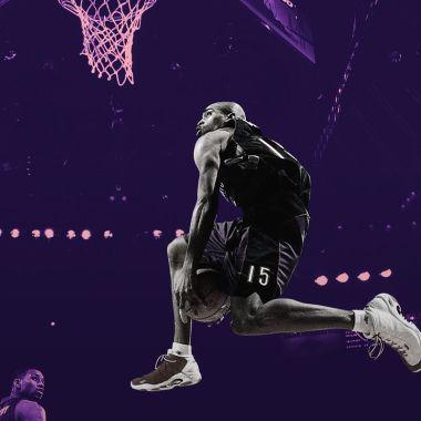 Vince Carter y el Concurso de Clavadas me acercaron al baloncesto