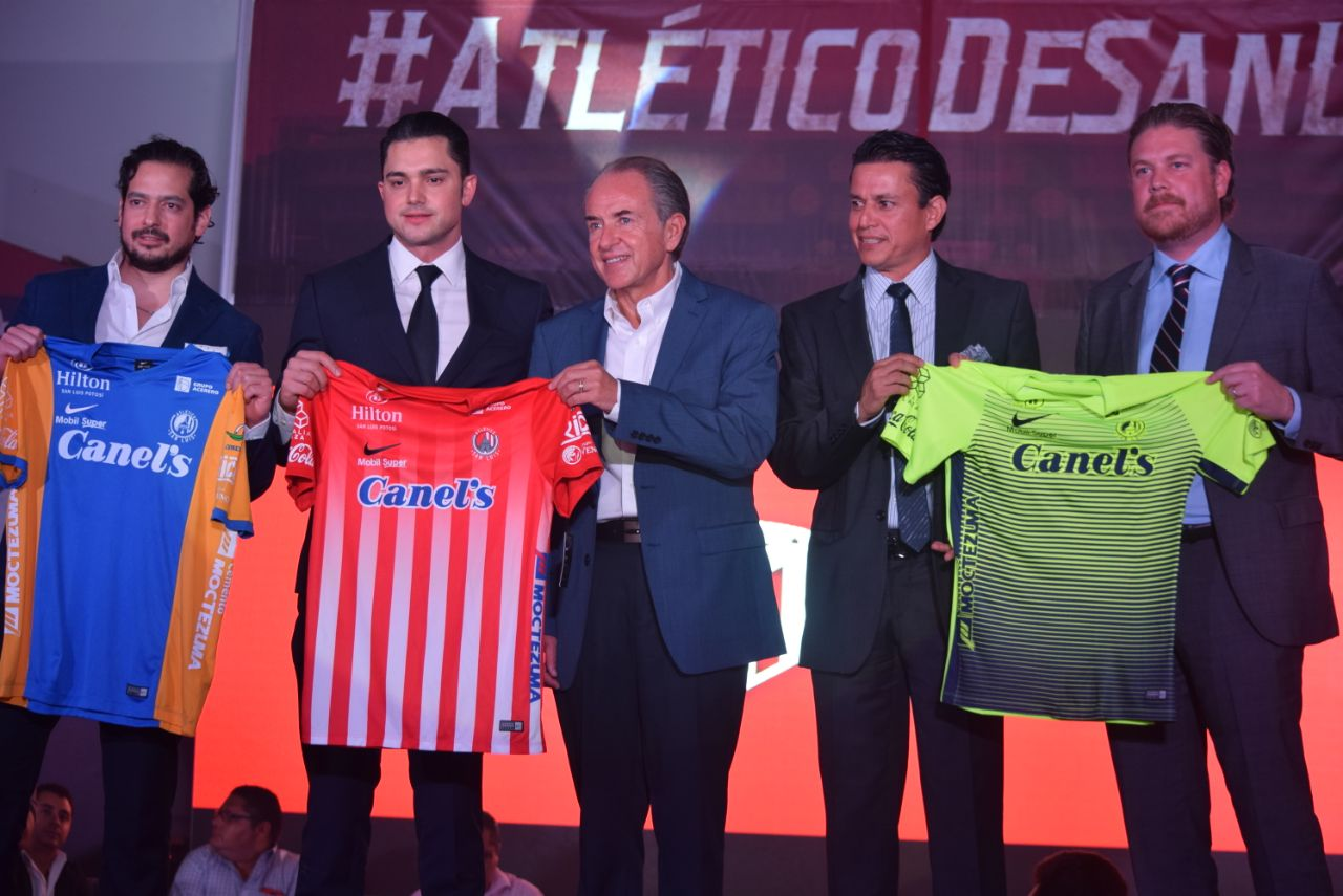 Atlético de San Luis, impugnará, Ascenso MX, descenso/ascenso, TAS, FIFA, inversión, Atlético de Madrid, Colchoneros, Liga MX