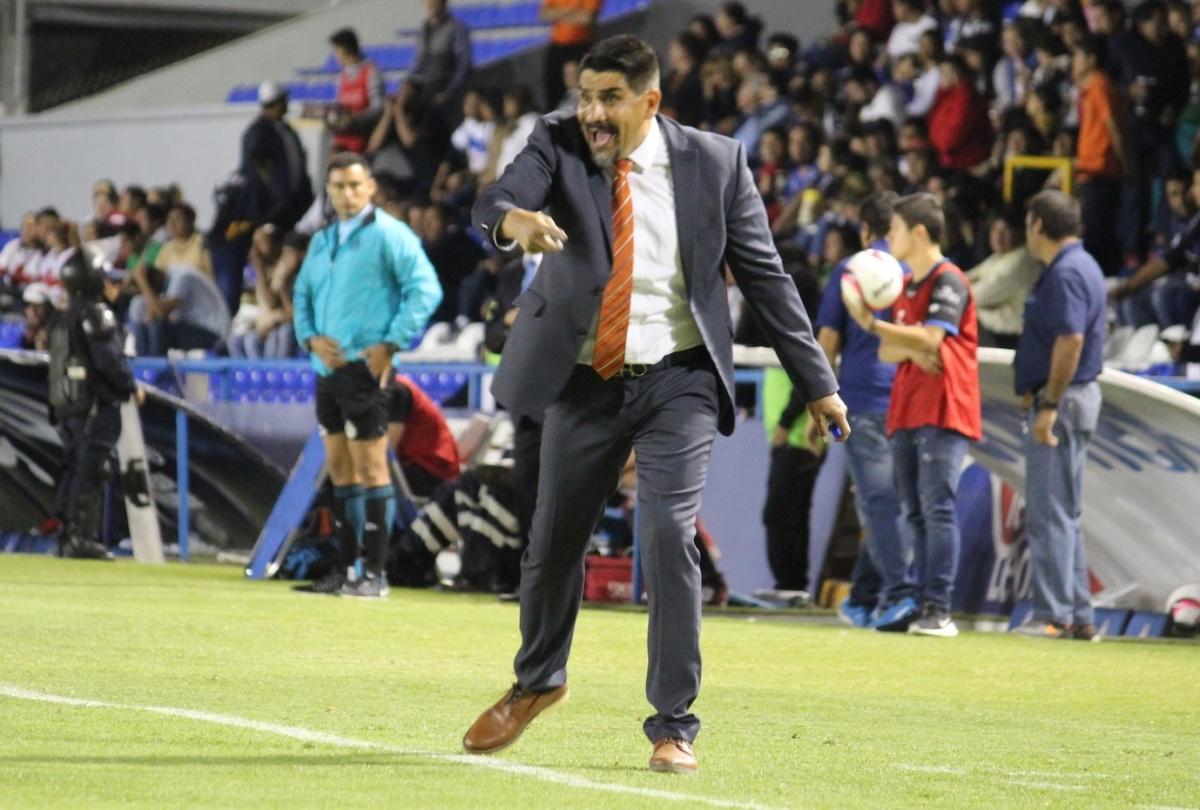 Correcaminos Ricardo Rayas video Ascenso MX Tamaulipas Murciélagos Darwin Quintero