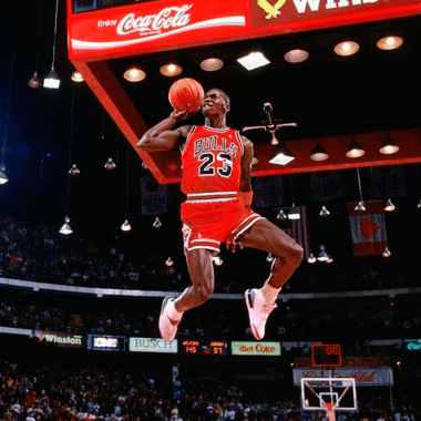 Michael Jordan Air Jordan clavada logotipo Jumpman Nike Life
