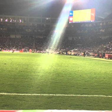 Estadio BBVA, reparan, cancha, pasto, inspección, FIFA, Sede Mundialista, 2026, Rayados de Monterrey, cancha mal estado