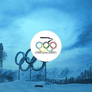 Juegos de Invierno México Juegos Olímpicos Pyeonchang