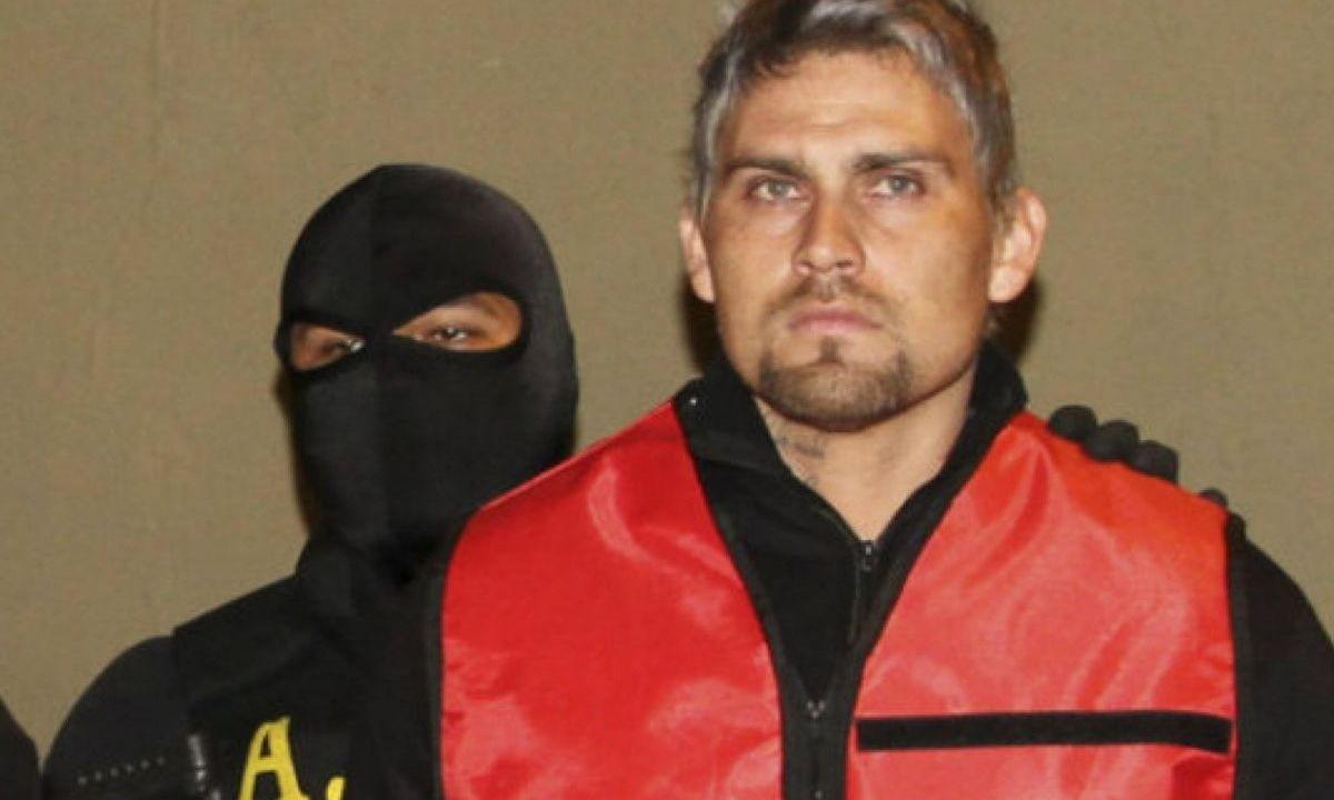 No Recibe Sentencia, Gato Ortíz, Omar Ortíz, Ex Portero, Ex Futbolista, Nuevo León, Seis años, Cárcel, Monterrey