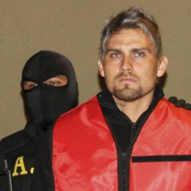 Tras seis años de prisión el Gato Ortíz aún no recibe sentencia
