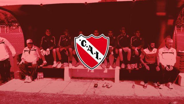 Equipo Futbol Argentino Involucrado Escándalo Abuso Sexual Infantil Independiente Avellaneda