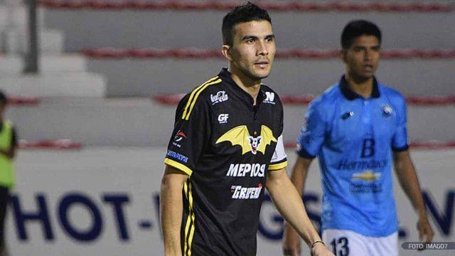 Ezequiel Orozco Cheque Murió Cáncer murcielagos Ascenso Mochis