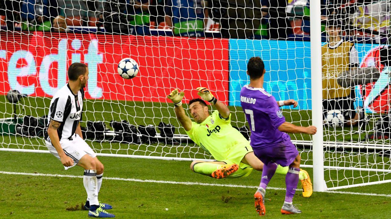 Sorteo de Champions League Cuartos de Final
