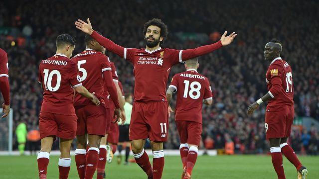 Futbolista del Liverpool recibe votos para ser presidente de su país