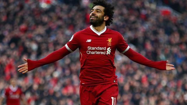 Empresa de Telefonía, Vodafone Egipto, Mohamed Salah, Regala Minutos, Salah, Egipto, Llamadas, Gol, Liverpool, Premier League