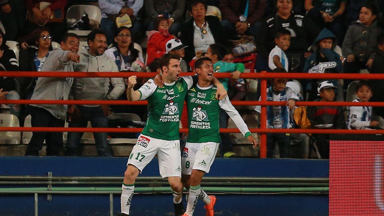 Raúl Ruidíaz, Elías Hernández, Liga MX, Clausura 2018, Clásico Nacional, Goles, Antología, Golazos
