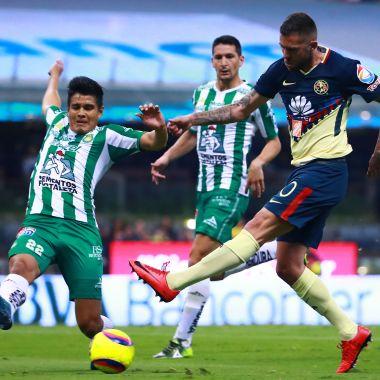 america leon clausura 2018 goles liga mx