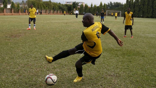 Pierre Nkurunziza Burundi África Encarcela Gol