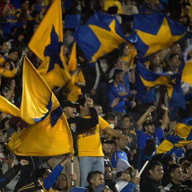 Porra de Tigres no podrá entrar al estadio de Veracruz