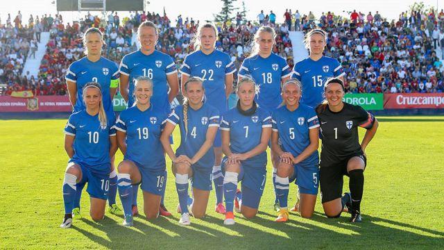 Selección Femenil Finlandia Discriminación Federación Futbol Investigación