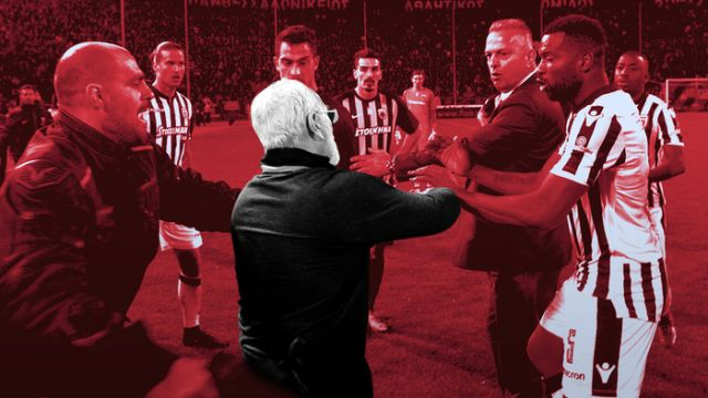 Violencia Futbol Jugadores Afición Directiva Problema Mundial