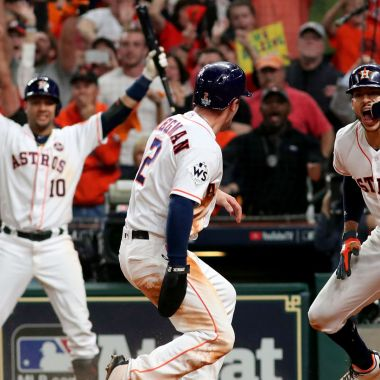 Temporada 2018, Arranca la Temporada 2018 MLB