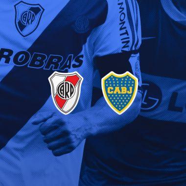 River le ganó a Boca la Supercopa Argentina