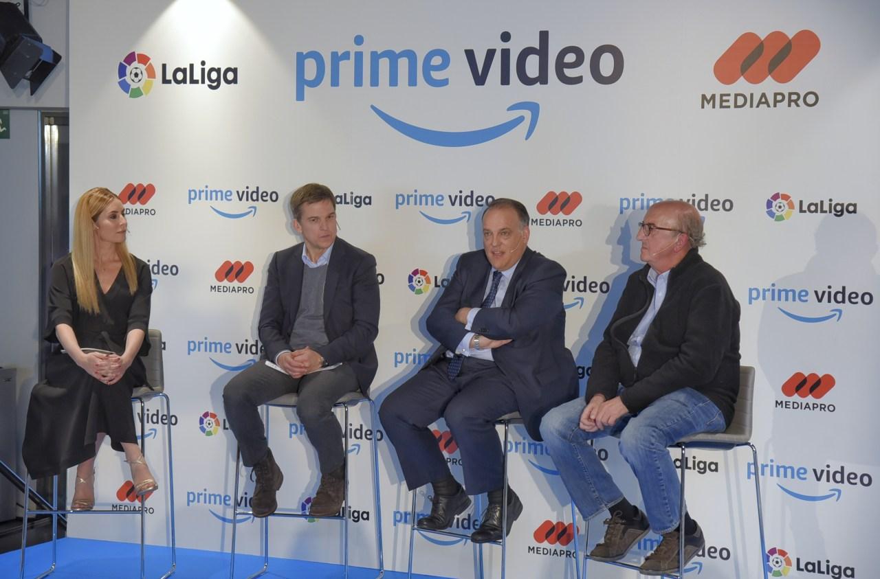 Andrés Guardado protagonizará una serie sobre La Liga