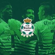 Que Ha Hecho, Santos Laguna, Liga MX, Djaniny Tavares, Robert Siboldi, Clausura 2018, Lider General, Estadística, Goleo, Defensa