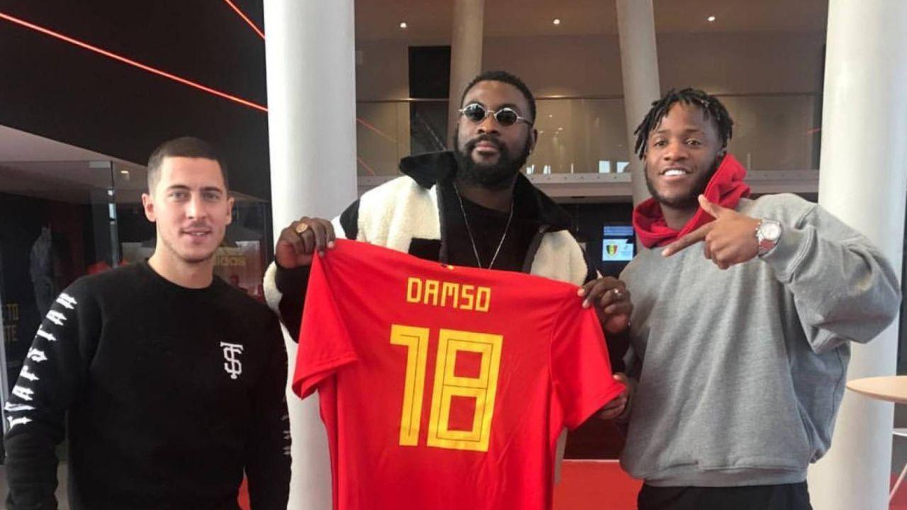 Debido al machismo, Bélgica no tendrá canción oficial para el Mundial