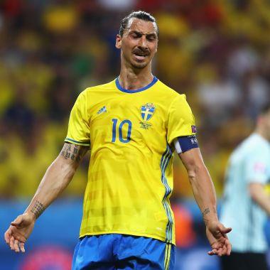 Zlatan podría perderse Mundial culpa apuestas