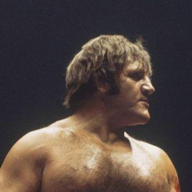 Bruno Sammartino Muerte WWE Figura Luchador