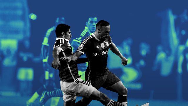 Liga MX Bundesliga Alemania Mexico Parecen