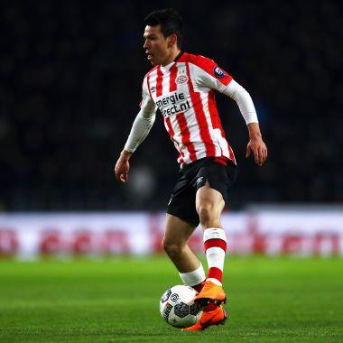 Liga de Holanda, Hirving Lozano, Primera Temporada, Campeon, PSV, Mexicano, Europa, Ajax, Eredivise, Paises Bajos
