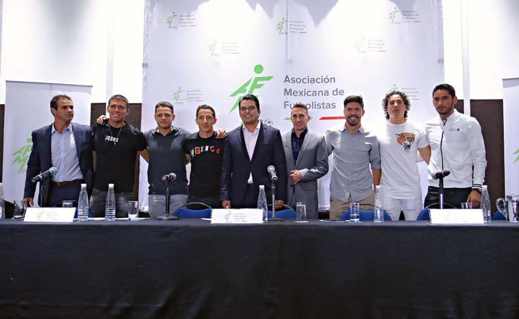 Liga MX Selección Pacto De Caballeros Paro AMFPro