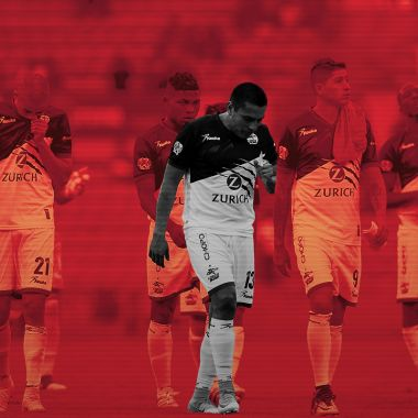 Lobos BUAP, Rafael Puente, Dos Semanas, Liga MX, Primera División, Regresará, Ascenso MX, Descenso, Licantropos, Veracruz