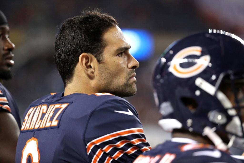 Mark Sánchez suspendido dopaje NFL Suspensión