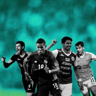 Guillermo Madrigal, Alebrijes, Ascenso MX, Liga MX, Futbolistas, Reforzar, Rendimiento, Categoria, Refuerzos