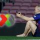 Barcelona Andres Iniesta Liga MX Jugar Rumor China Equipos